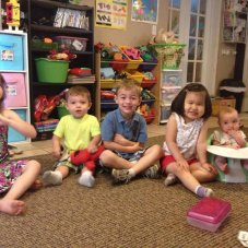 Carrie Combs Family Child Care, Westminster