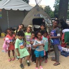 Horizon Child Care, Silver Spring