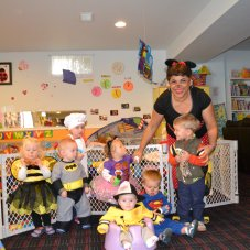 Lidia's Family Child Care, Chantilly