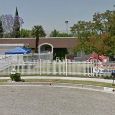 Goldstein Family Child Care, Chatsworth