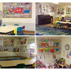 King David Preschool, Rockville