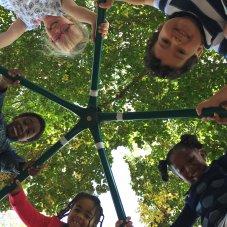 Jamon Montessori Day School, Silver Spring