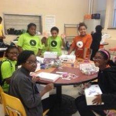 Fitness Fun & Games @ Tunbridge School, Baltimore