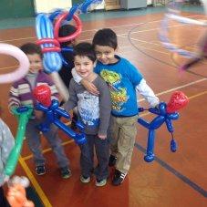 AL-Rahmah Nursery, Windsor Mill