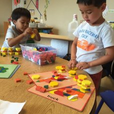 Casa Club Spanish Immersion Preschool, Chapel Hill