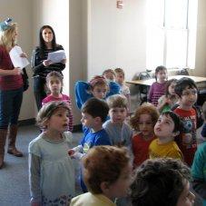 Shaare Torah Nursery School, Gaithersburg