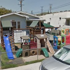 Paula Johnson Family Child Care, Ventura