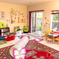 Bryarton Little Children's Place, Centreville