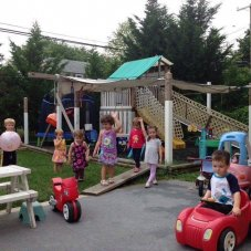 Bambi Home Daycare, Pikesville