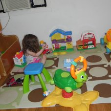 Yanet's Home Day Care, Falls Church
