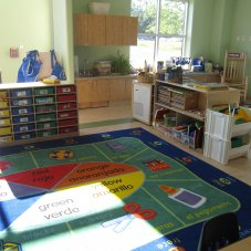 Nist Child Care Center, Gaithersburg