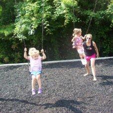 St Paul's Plus Family Child Care, Brooklandville