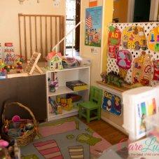 Bright Hearts Child Care