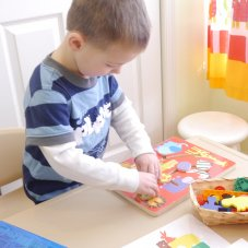Angelica's Home Daycare, Aldie