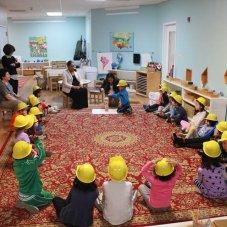 White Flint Children's House Montessori School, Rockville