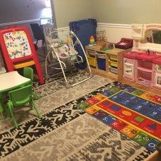 Tanzina Tania Family Child Care, Alexandria