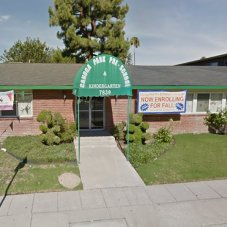 Canoga Park Preschool And Kindergarten, Canoga Park
