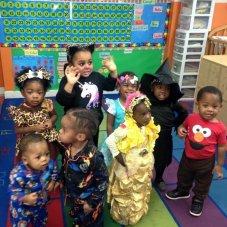 Inheritance Child Care Center, Baltimore