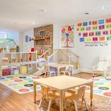 Llave del Mundo Bilingual Child Development Home, DC