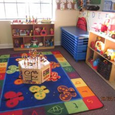 Friday's Child Early Learning Center, Baltimore
