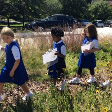 Little Bears Child Care at Roland Park Country School, Baltimore