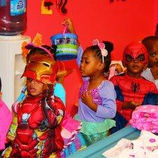 Bible Babies Child Development Center, Capitol Heights