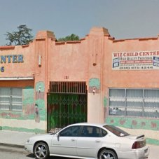 Wiz Child Center, Inglewood