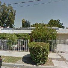 Ora Iloulian Family Child Care, Los Angeles