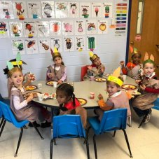 Damascus Community Preschool Milestone, Germantown