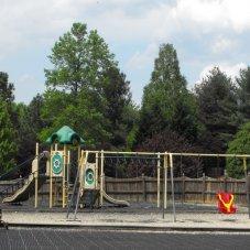 Clairmont School & Child Care Center, Dumfries