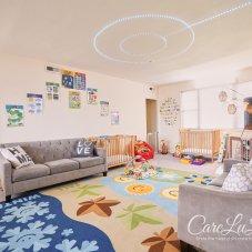 Barcroft Children's Den, Arlington
