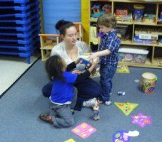 Ashland Preschool Center, Cockeysville