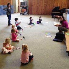 Sunset Hills Montessori School, Reston