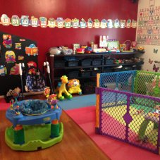 Sri Daycare and Learning Center, Silver Spring