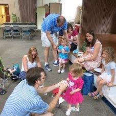 Community United Methodist Child Development Center, Crofton