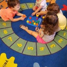 Adela's House Family Child Care, Falls Church