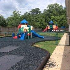 Walnut Grove Academy, Warrenton