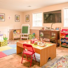 Springbrook Forest Spanish Bilingual Daycare, Annandale