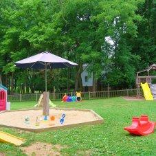 Starfish Child Care, Potomac