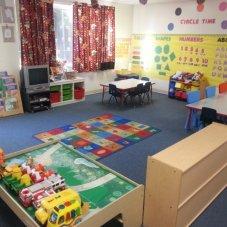 World of Fun Child Care Center, Upper Marlboro