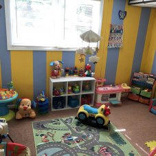 Aunt Jessi Educational Home Daycare, Springfield