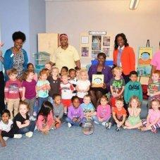 Marriott Child Development Center, Bethesda