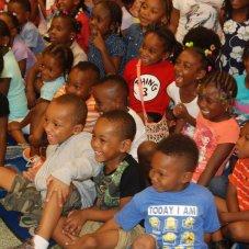 Union Baptist Harvey Johnson Head Start, Baltimore