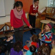 Grace Episcopal Day School, Kensington