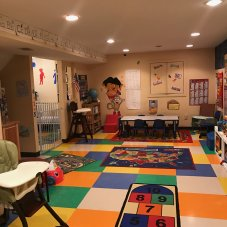 Mrs. Kim's Family Daycare, Clinton