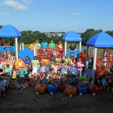Bright Eyes Early Learning Center, New Market