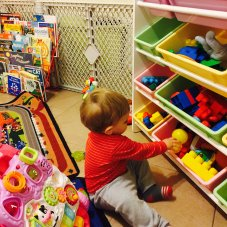 AAA Home Daycare, Lorton