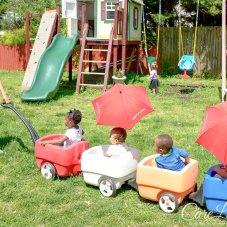 Marumsco Acres Bilingual Daycare, Woodbridge