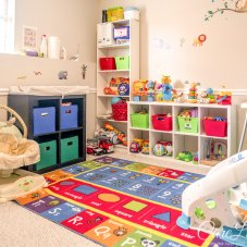 Worthington Woods Bilingual Spanish Daycare, Lorton