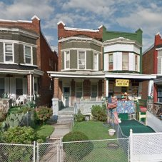 Christian Baby Station, Baltimore